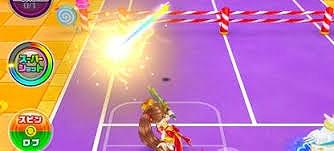 白猫テニス 上達方法 ショット