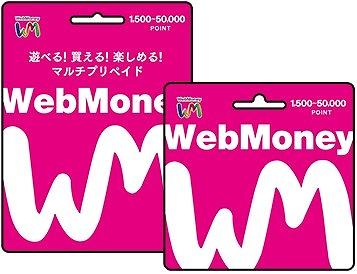 WebMoney 裏技 入手