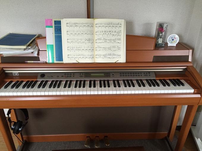 電子ピアノ 入手 裏技