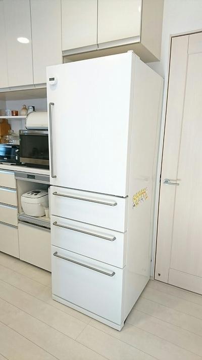 冷蔵庫 入手 裏技