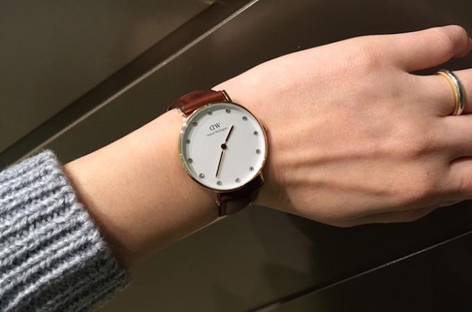 腕時計 入手 裏技