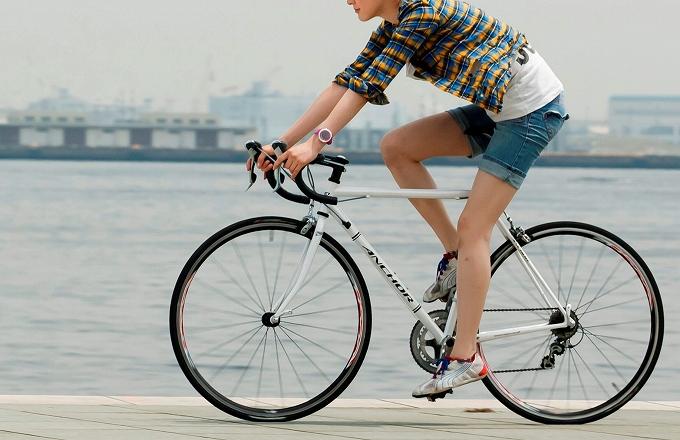 自転車 入手 裏技