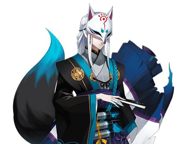 陰陽師 懸賞 妖狐 基本情報