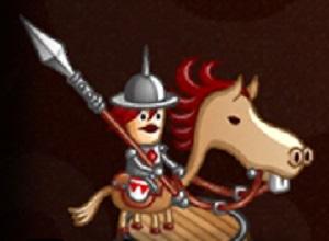 城ドラ 騎馬兵 装備 一覧 デフォルト