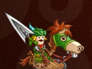 城ドラ 騎馬兵 装備 一覧 森