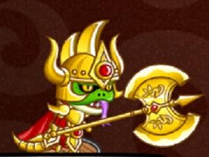 城ドラ リザードマン 装備 一覧 黄金