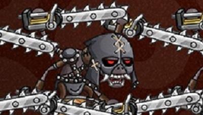 城ドラ アシュラ 装備 一覧 処刑人