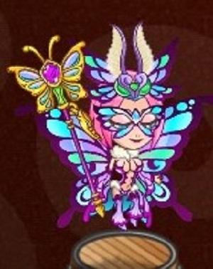 城ドラ ヴィーナス 装備 一覧 妖精