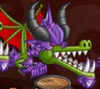 城ドラ ワイバーン 装備 一覧 暗黒竜