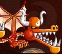 城ドラ ワイバーン 装備 一覧 赤竜