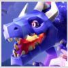 クラクラ ドラゴンの色に注目!